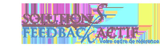 Solutions Feedback Logo